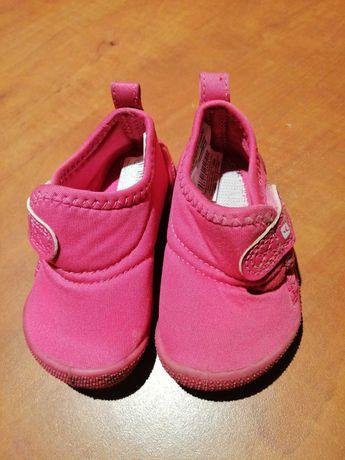 Lekkie buty dla malucha roz. 21