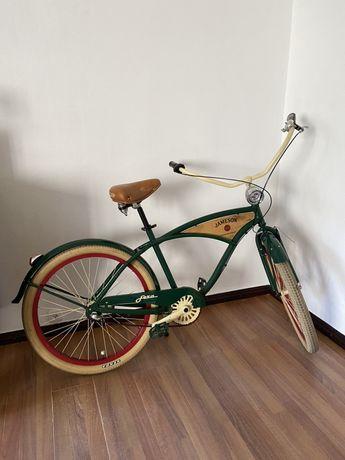 Rower miejski fera bikes cruiser