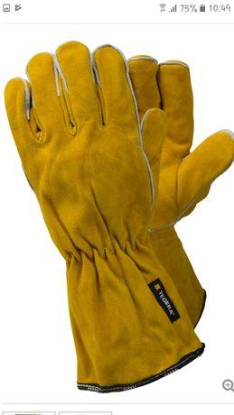 Сварочные перчатки и