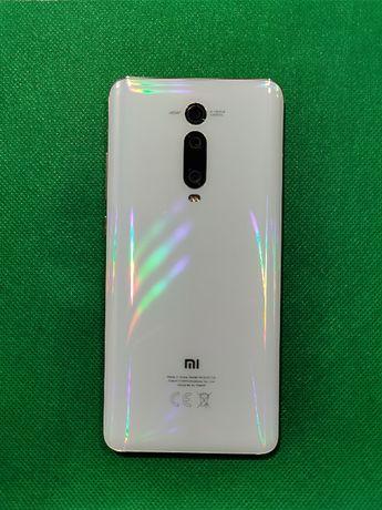Jak nowy Xiaomi Mi 9T Pro 6/128GB Pearl White (biały) - GW, FVAT 23%