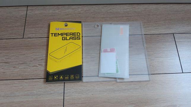 Szkło ochronne na telefon Huawei P10 Pro+ nowe Wozinsky hartowane