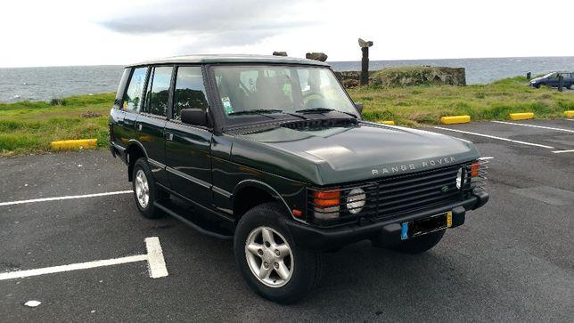Range Rover Classic 300Tdi