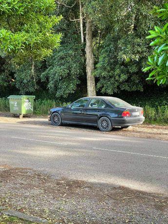 BMW 520i E39 GPL