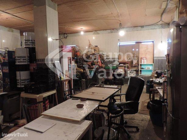 Café de 67 m2 | Algueirão