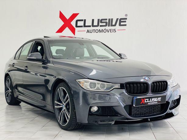 BMW 335i M PERFORMANCE X-Drive