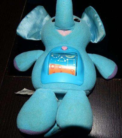 Slon niemieckojezyczny