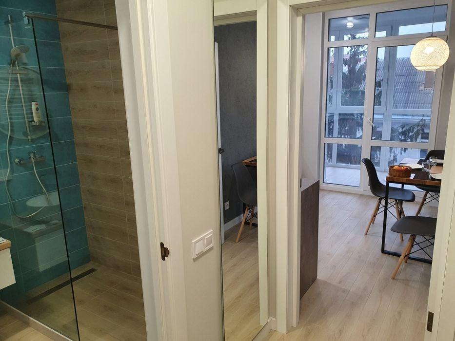 Подобово квартира в центрі міста ЖК Prestige Apartments-1