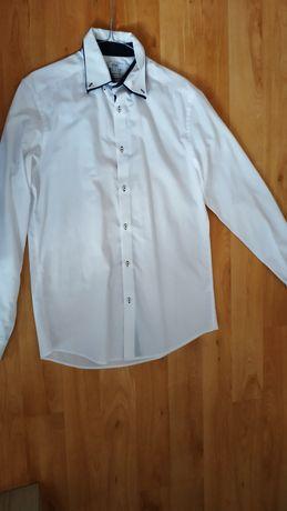 Biała koszula 40/41