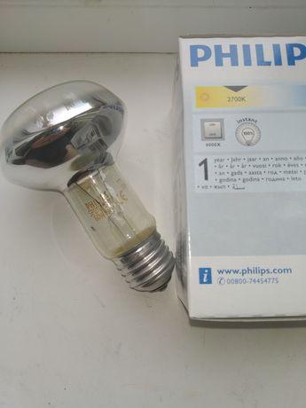 Лампа накаливания для точечных светильников