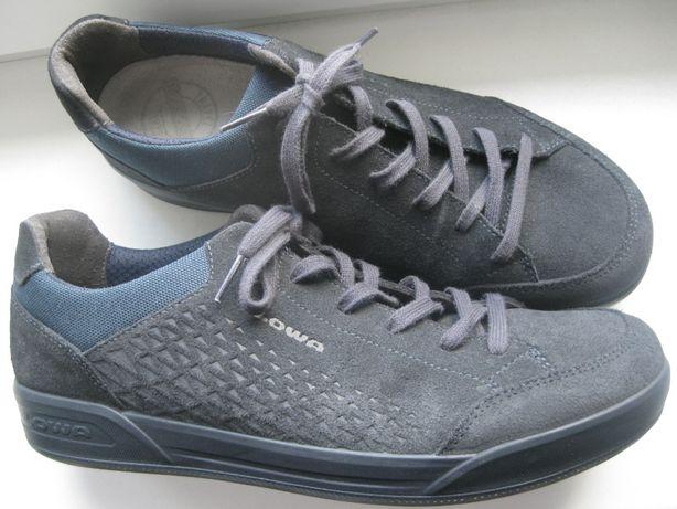 LOWA LISBOA LO 43.5 oryginalne sneakersy LOWA 43
