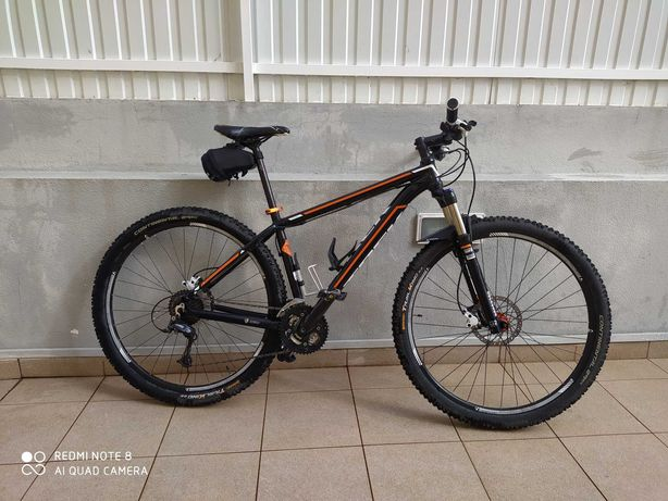 Bicicleta Trek Mamba 29er