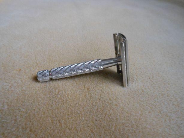 maszynka do golenia gillette tech razors na żyletki vintage england