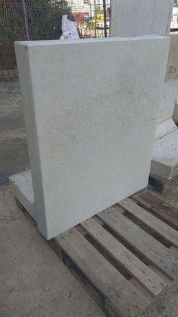 Elka elki ściana ścianka oporowa betonowa mur murek oporowy ścianki