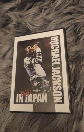 Michael Jackson Bad in Japan UNIKAT