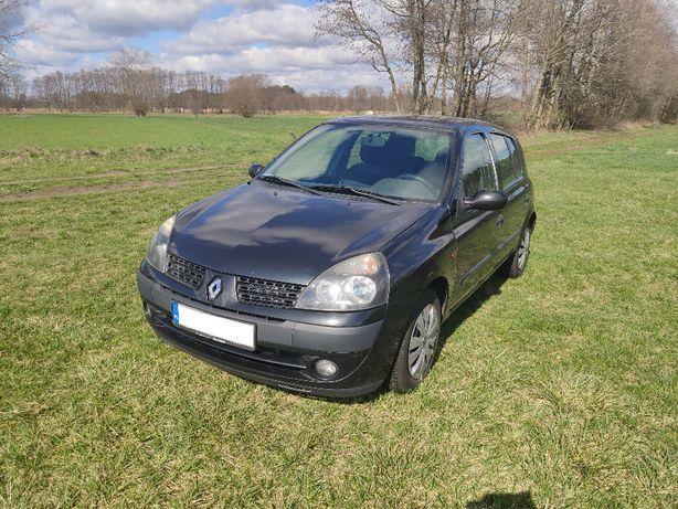 Renault Clio 1.5 DCI - ogłoszenie prywatne
