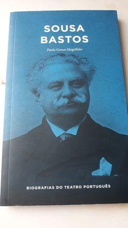Sousa Bastos, de Paula Gomes Magalhães