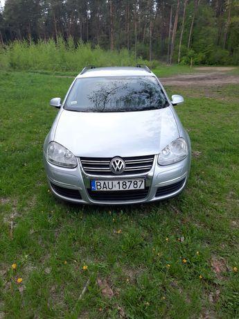 Volkswagen Golf V 2008 1.9 TDI
