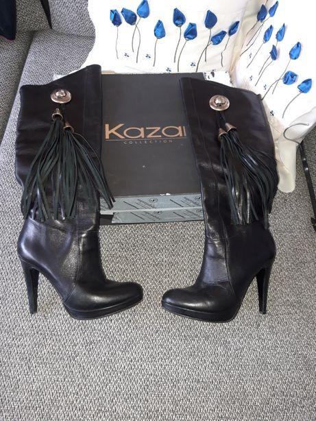 Kozaki KAZAR 37