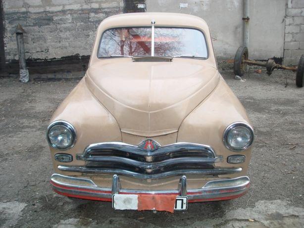 ГАЗ20 победа 1956 г.в.