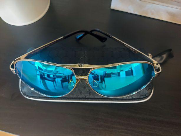 Óculos de sol de homem vários modelos