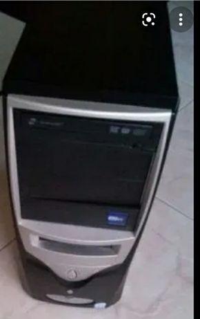 Torre Pentium 4 asus