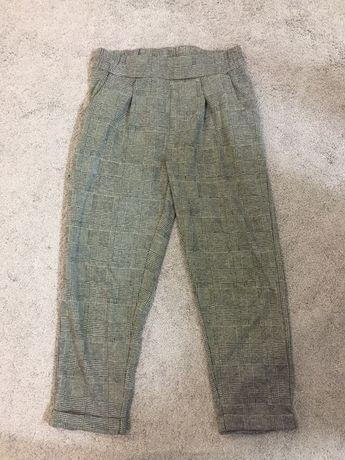 Modne spodnie 7/8 kratka Reserved 152cm