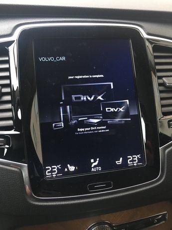 ODBLOKOWANIE VIDEO Free In Motion Volvo XC90 V90 S90 XC60 S60 XC40