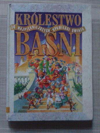 Królestwo Baśni 14 najpiękniejszych opowieści świata