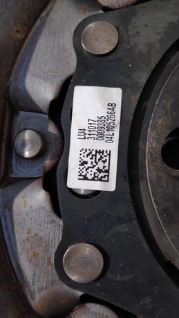 Sprzęgło koło dumasowe vw skoda 04L105266AB automat dsg