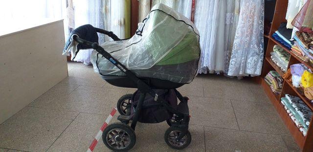 Детская универсальная коляска 2 в 1 Adamex Jetto