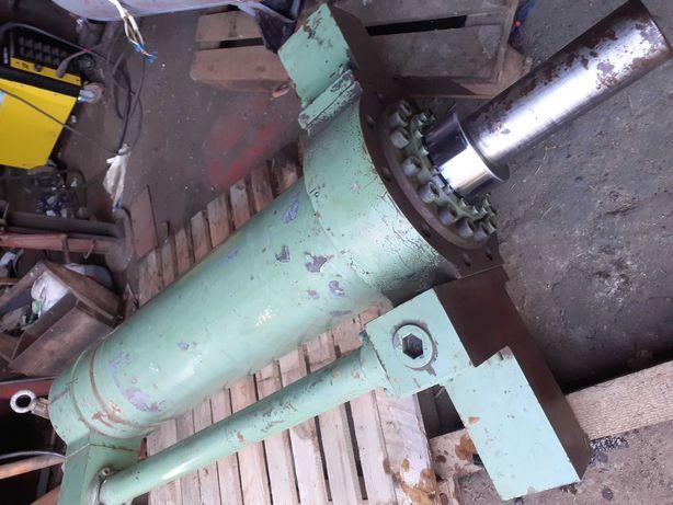 Siłownik hydrauliczny tłok prasa wtryskarka