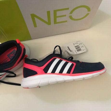 Кроссовки,Adidas NEO LABEL F98828 кросовки,кросівки Оригінал