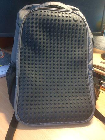 Рюкзак школьный ортопедический ЛЕГО