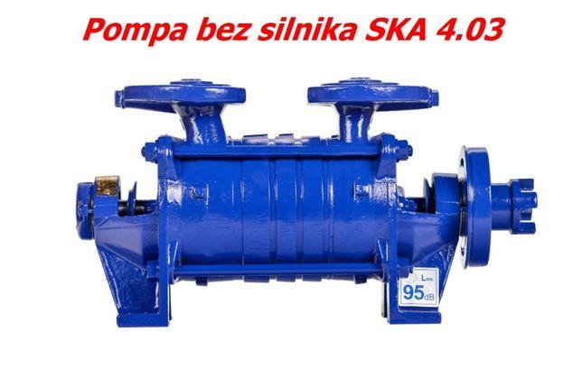 Pompa samozasysająca hydroforowa SKA 4.03 bez silnika 3-stopniowa