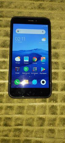 Смартфон Xiaomi Redmi 4x 2/16 gb б.у