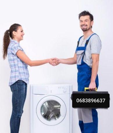 Качественной ремонт стиральной машины. Прямой телефон майстра