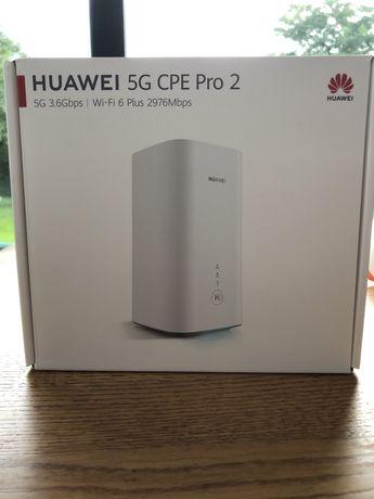 Router Wifi Huawei 5G CPE Pro 2