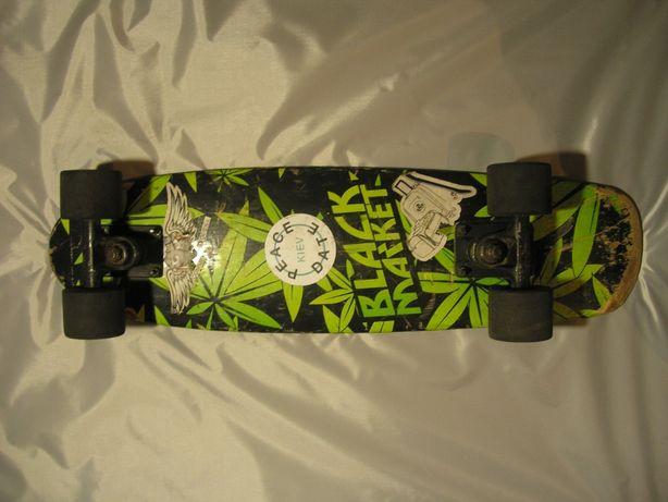 Круизер, Скейтборд пенни, Penny skateboard
