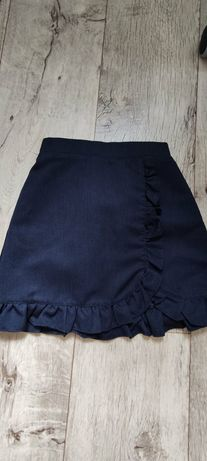 Школьная юбка зиронька