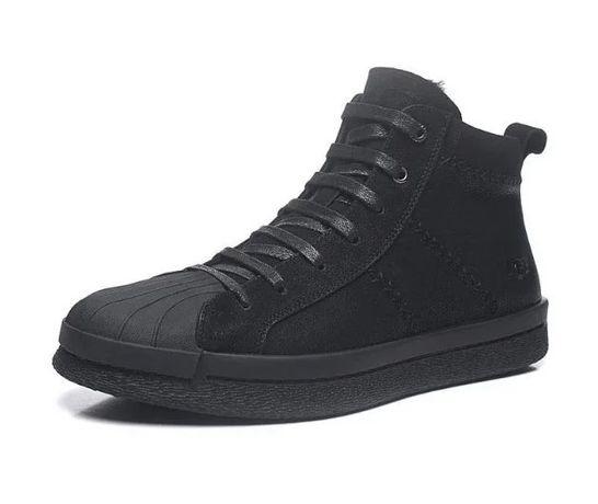 Мужские зимние ботинки угги Ugg Australia (с мехом)