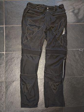 Spodnie motocyklowe PROBIKER 56