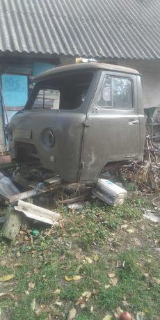 Продам УАЗ 542 2д бортовий