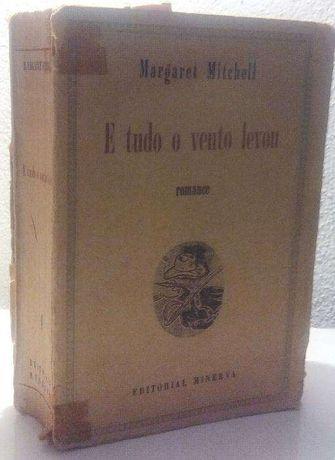 Livro de Margaret Mitchell