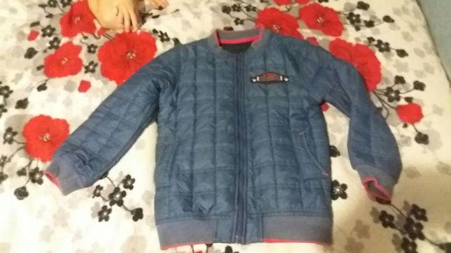 Курточка для мальчика!!!