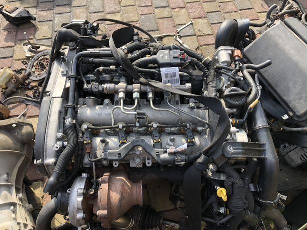 Opel Insignia Двигун 2.0cdti,двигатель,силовой агригат,мотор,инсигния