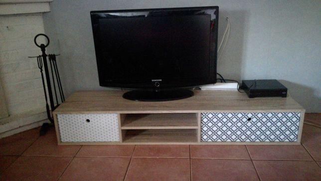 Móvel TV Jom como novo