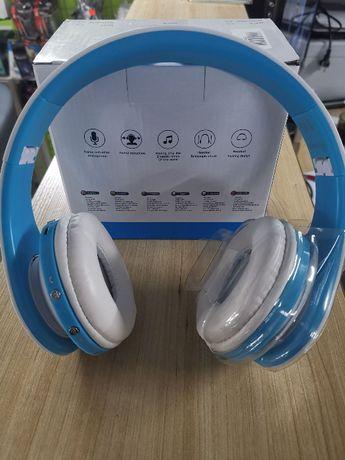 Bezprzewodowe słuchawki Bluetooth NX-8252