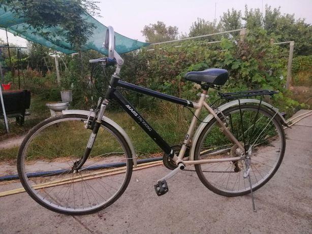 Велосипед Mars trekking