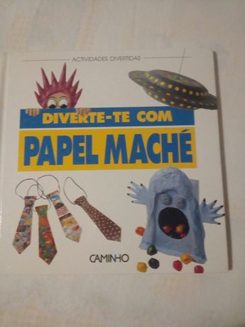 Livros de actividades para crianças/jovens