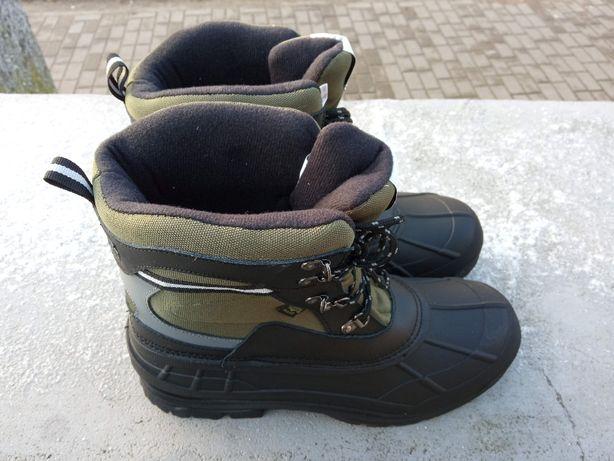 Buty zimowe śniegowce Mikado Rozmiar 45 / 11